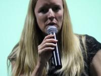 Tessa Oliver