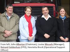 FPA to serve overberg landowners